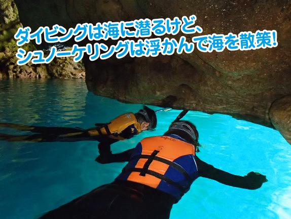 海に浮かんで散策-01 - コピー