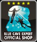 青の洞窟エキスパート